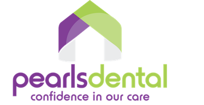Pearls Dental Logo